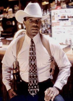 Jimmy tie