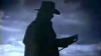 Walker, Texas Ranger - Premiere Episode TV Promo - 1993