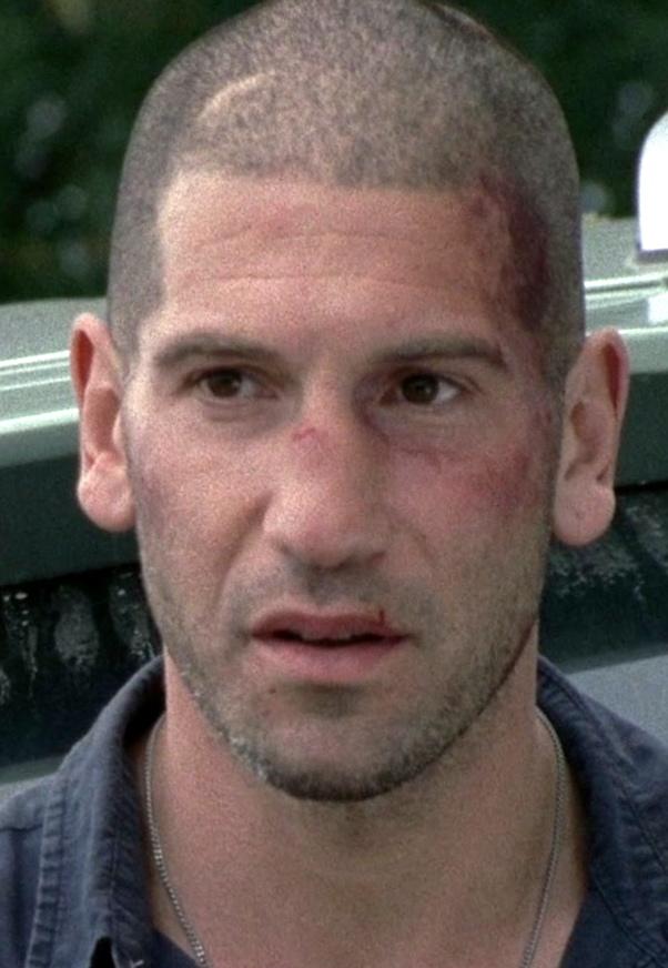 Shane Walsh The Walking Dead Rewritten Wiki Fandom