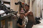 Daryl and glenn