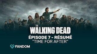 The Walking Dead Saison 8, épisode 7 - Résumé
