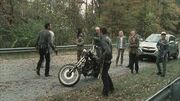 Daryl and his groupe