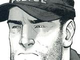 Shane (comic)