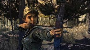 Telltale Games The Final Season Teaser