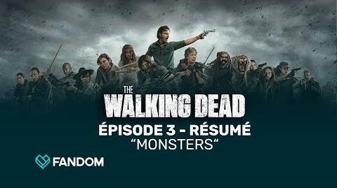 The Walking Dead Saison 8, épisode 3 - Résumé