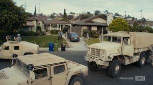 Clark home