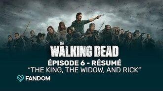 The Walking Dead Saison 8, épisode 6 - Résumé