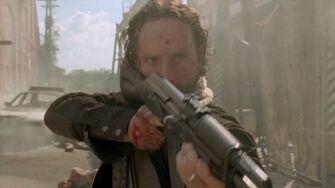The Walking Dead - Saison 5 (Official Trailer) VOSTFR HD 720p