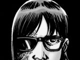 Carl Grimes (comic)