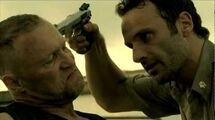 THE WALKING DEAD - SAISON 1 - BANDE ANNONCE HD
