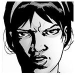 Maggie Greene (comic)