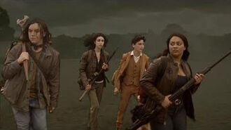 The Walking Dead Universe New Series Trailer
