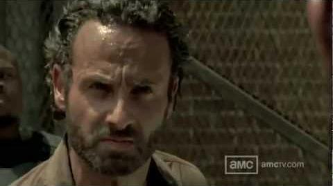Walking Dead - SAISON 3 - TRAILER - HD