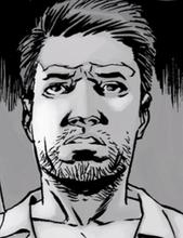 Eric Comic Profile