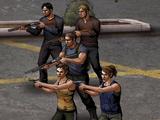 Combating Survivors