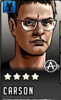 Carson Profile