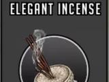 Elegant Incense