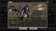 Tyreese Skybound MAXED MAY 12 2016