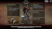 4 Star Red Eric
