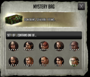 Mystery Bag 30 days login