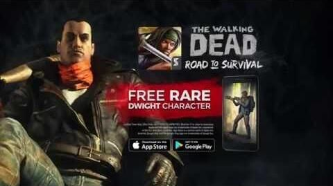 Walking Dead Road to Survival - Something to Fear-0