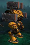 HornetRS