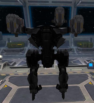 RobobotBack