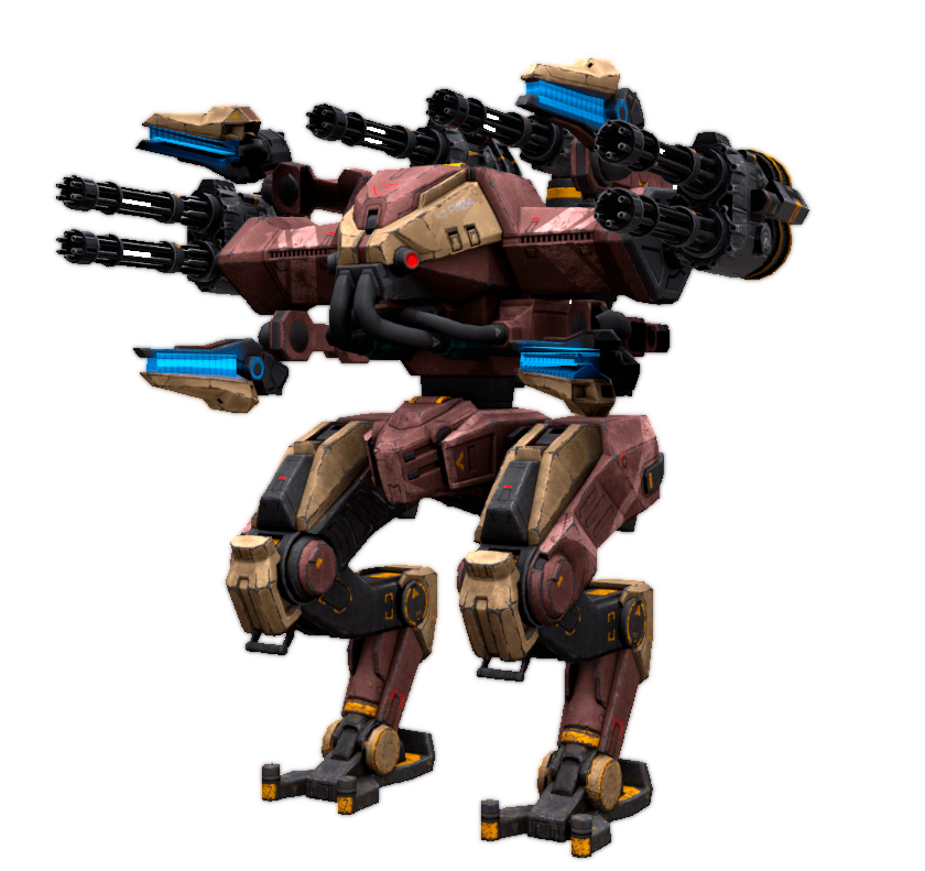 Ares | War Robots Wiki | FANDOM powered by Wikia