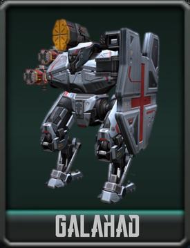 GalahadInfobox