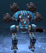 FrozenBack