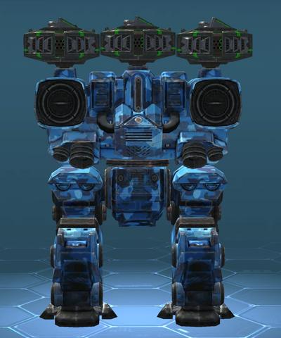 NavalBack