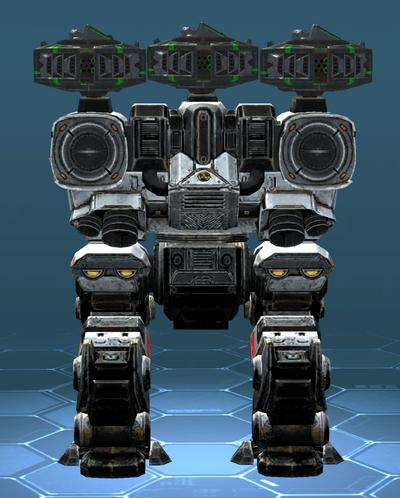 PandaBack