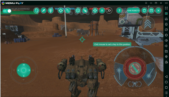 How to: Play on PC | War Robots Wiki | FANDOM powered by Wikia