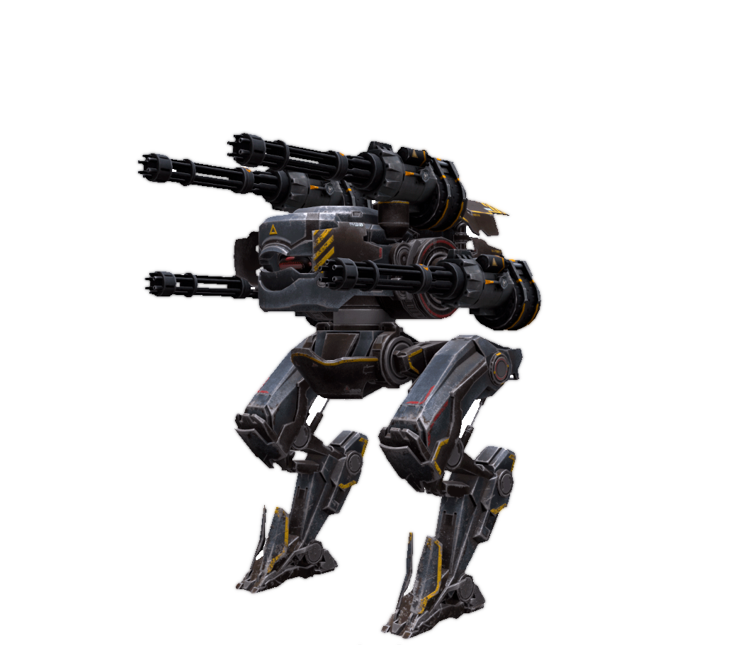 Blitz | War Robots Wiki | FANDOM powered by Wikia