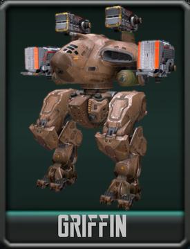 GriffinInfobox