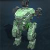 Greengustgepard