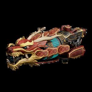 DragonDragoon