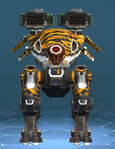 PredatorFront