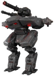 Leo | War Robots Wiki | FANDOM powered by Wikia