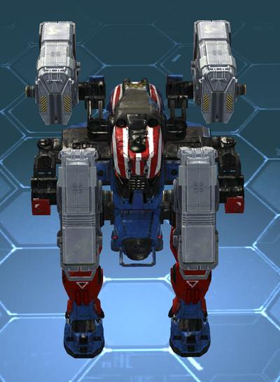 LieutenantBack