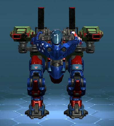 GeneralFront
