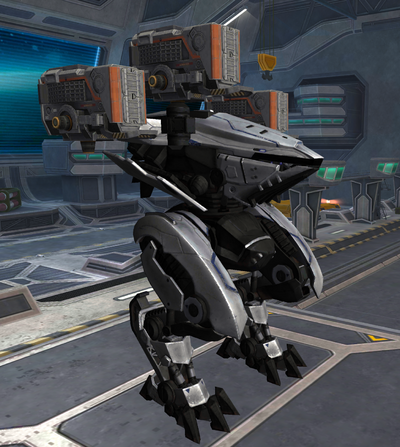 RobobotRS