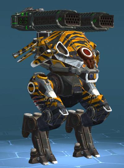 PredatorRS