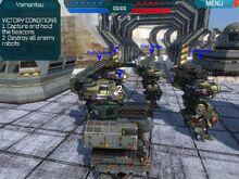 Sniper platoon