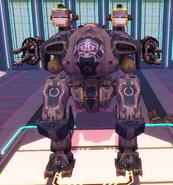 GraySkullFront