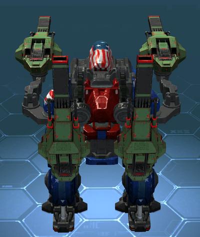 GeneralBack