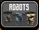 Robotsbutton