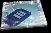 http://warrobots.wikia.com/wiki/Paint_Jobs#Frozen_.28model