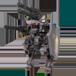 Gareth War Robots Wiki Fandom Powered Wikia