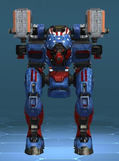 LieutenantFront